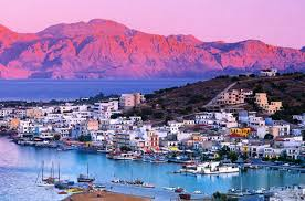 Taxi transfer from Heraklion airport / port to Elounda
